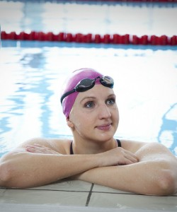 Becky Adlington swimmer