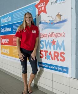 Becky Adlington's Swim Stars