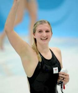 Rebecca Adlington Olympics