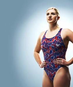 Rebecca Adlington profile pic