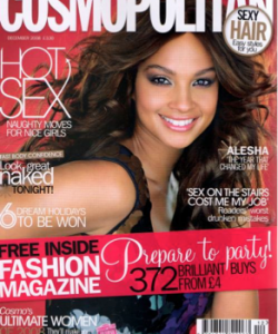 2008 press cosmopolitan magazine cover