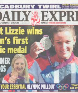 2012 press daily express