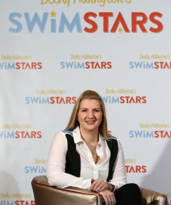 Rebecca Adlington Press Conference