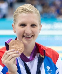 RA 800m Bronze 2012
