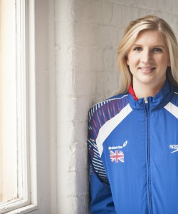 Rebecca Adlington olympic swimmer